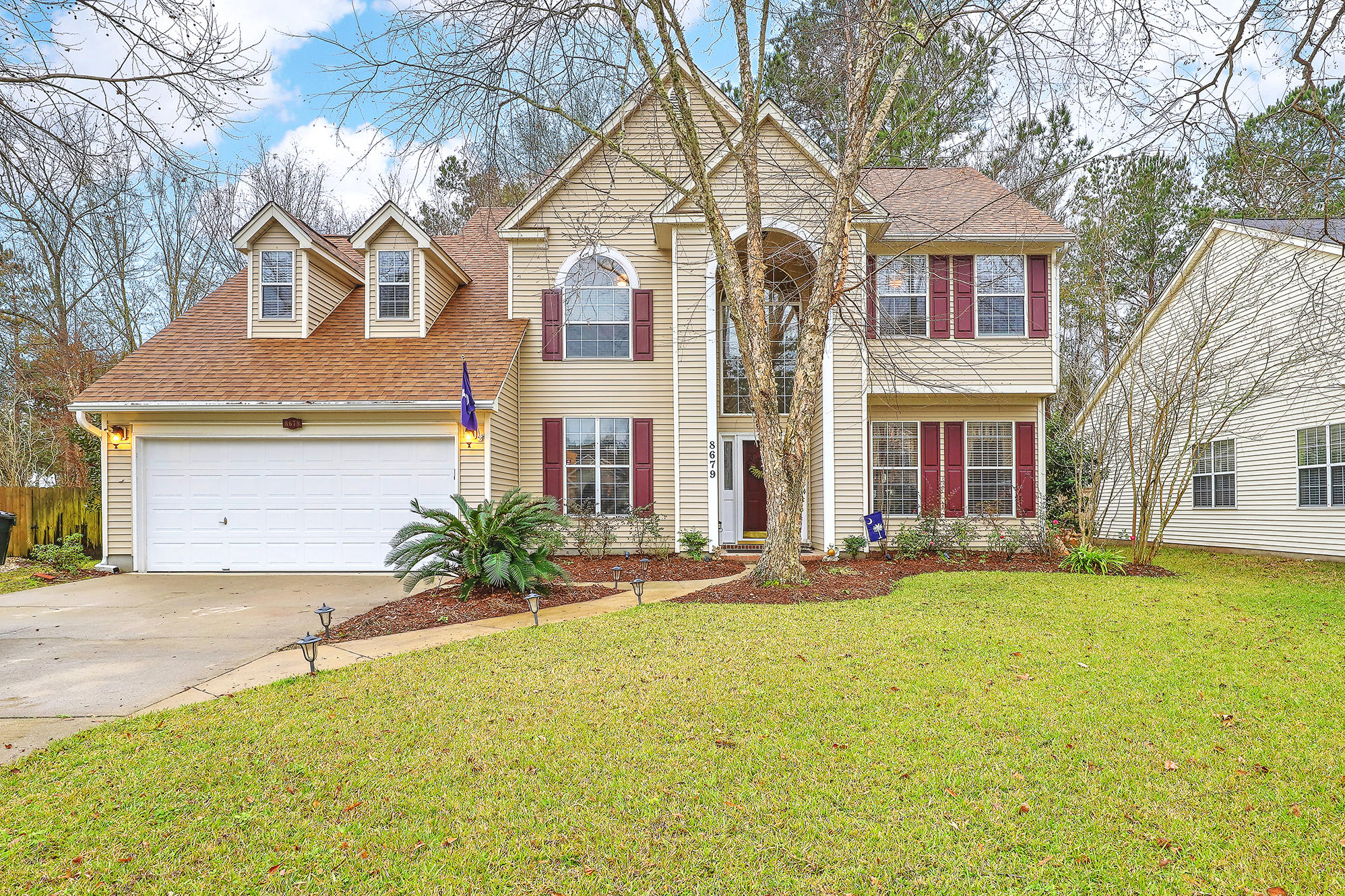 8679 Spring Chapel Lane North Charleston, SC 29420