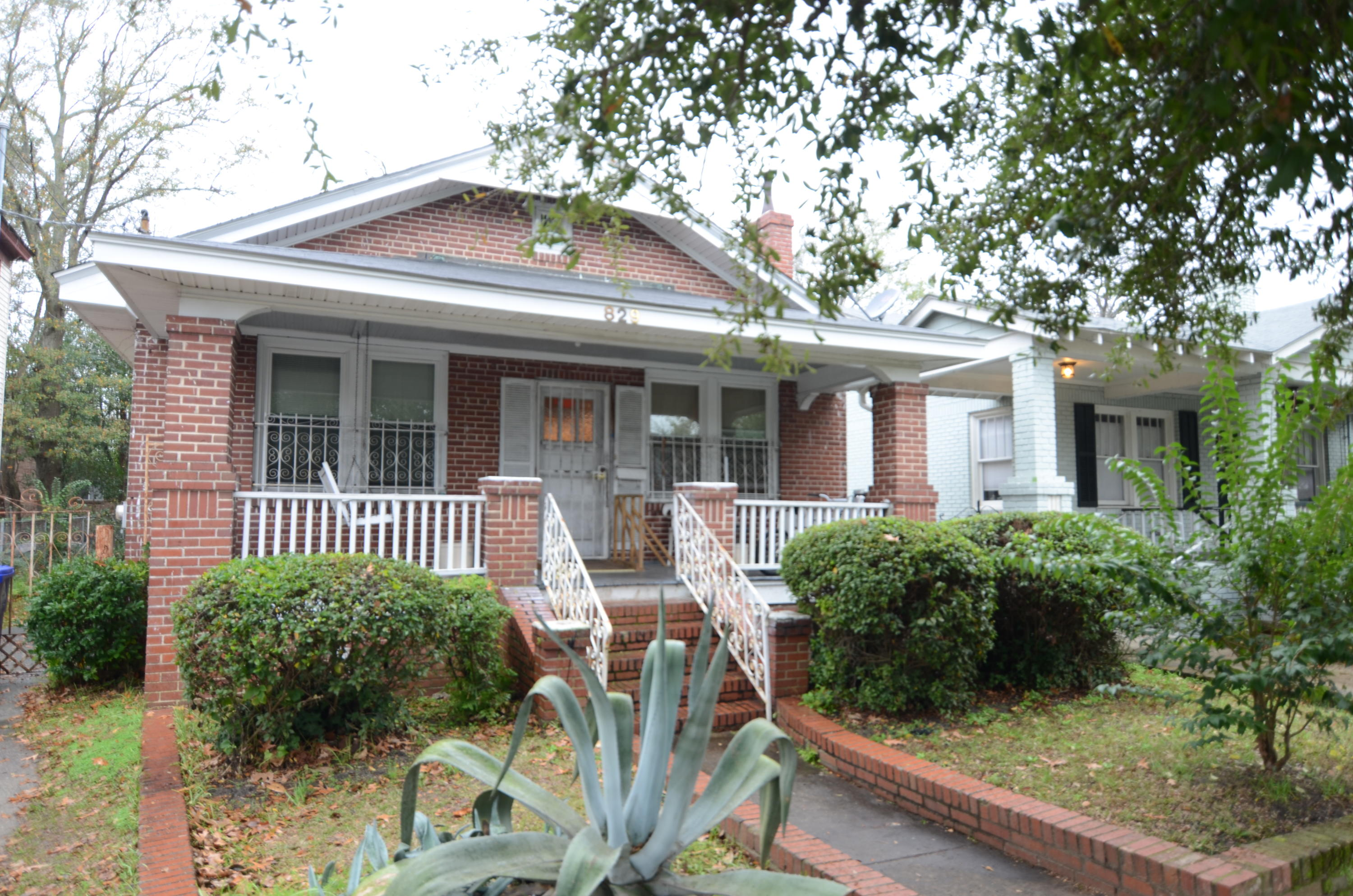829 Rutledge Avenue Charleston, SC 29403