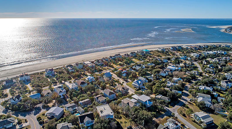 None Lots For Sale - 304 Carolina, Isle of Palms, SC - 4