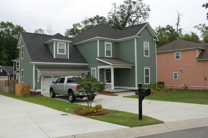 452 Sanders Farm Lane Wando, SC 29492