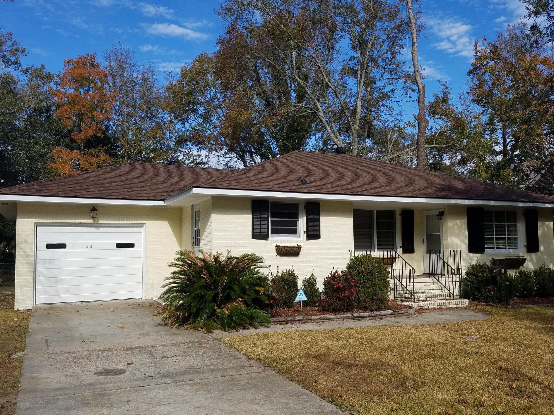 26 Riverdale Drive Charleston, SC 29407