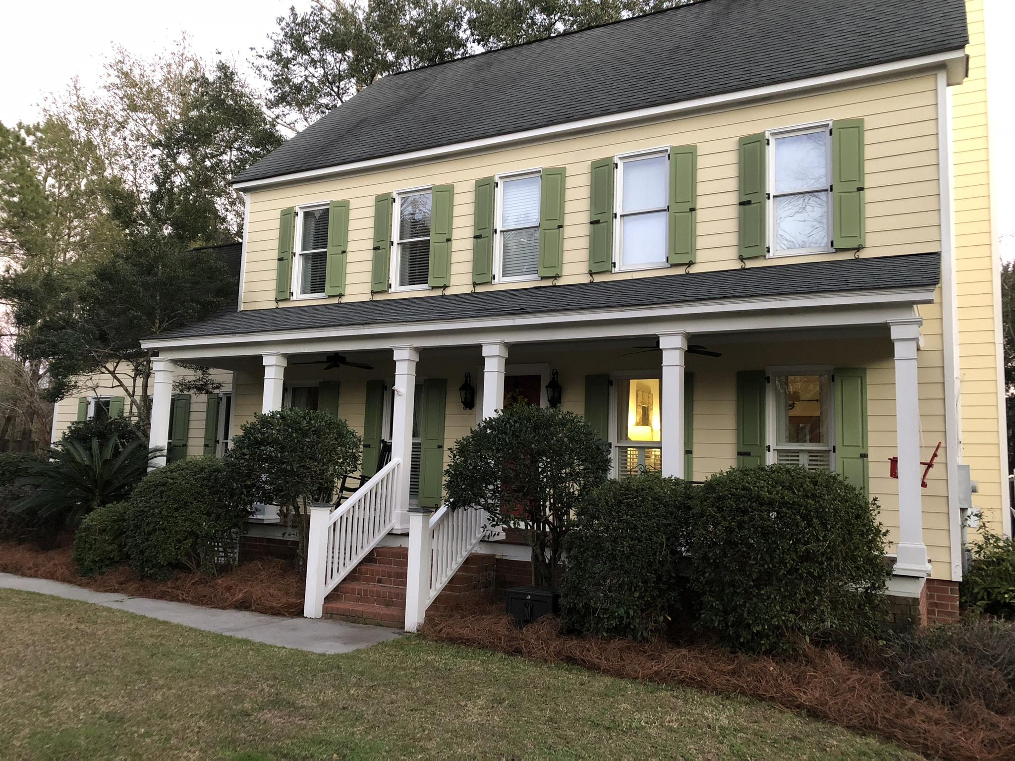 1500 Whitsun Court Mount Pleasant, SC 29464