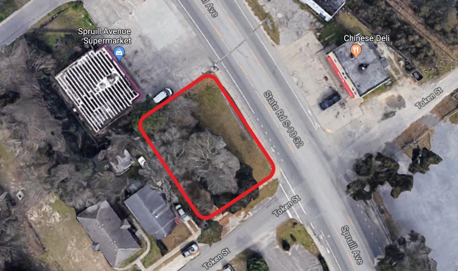 2945 Spruill Avenue North Charleston, SC 29405