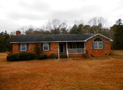177 Tabernacle Road Eutawville, SC 29048
