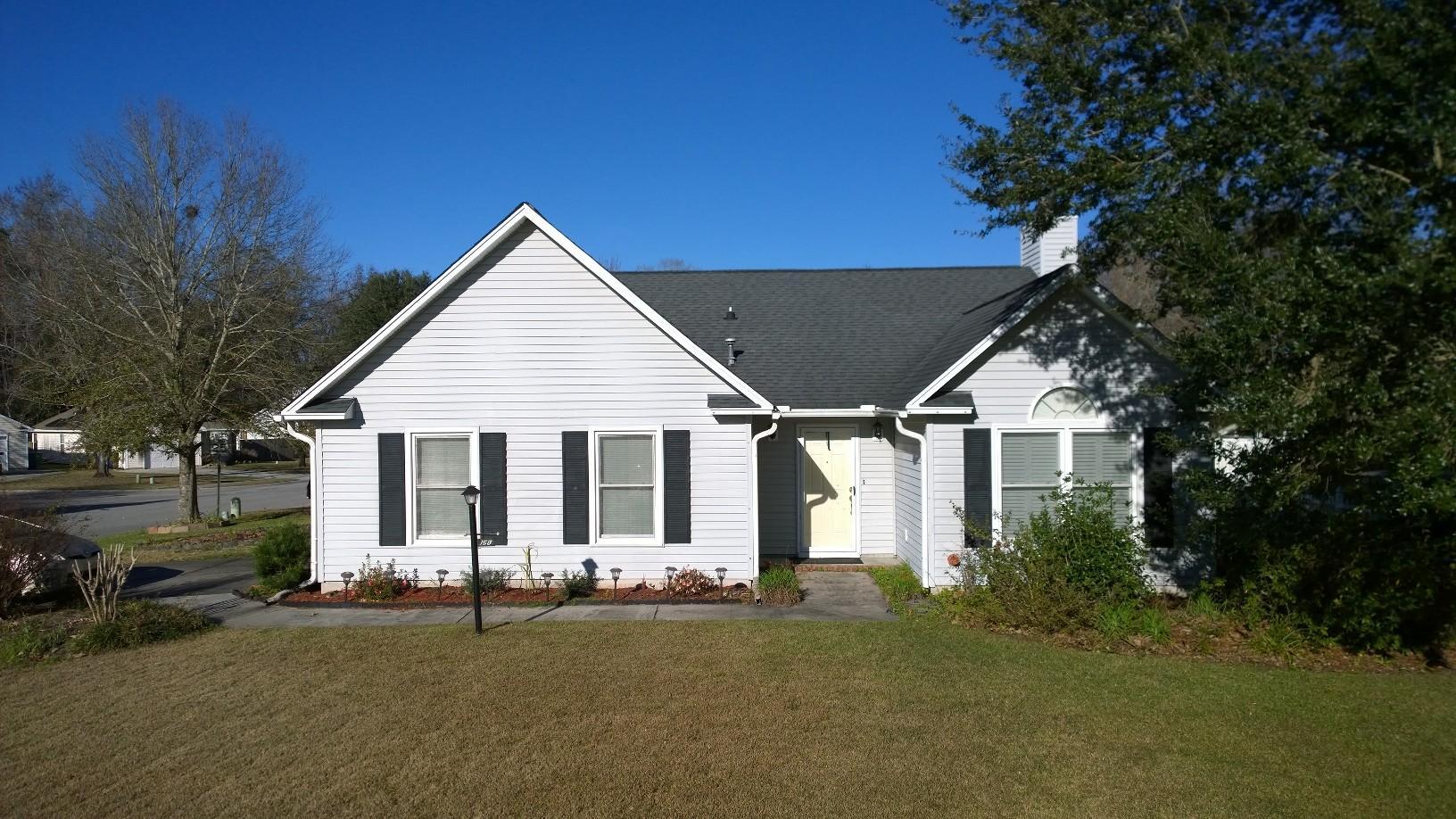 168 Briarwood Drive Charleston, SC 29414