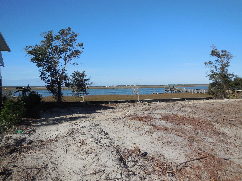 5 Woody Lane Folly Beach, SC 29439