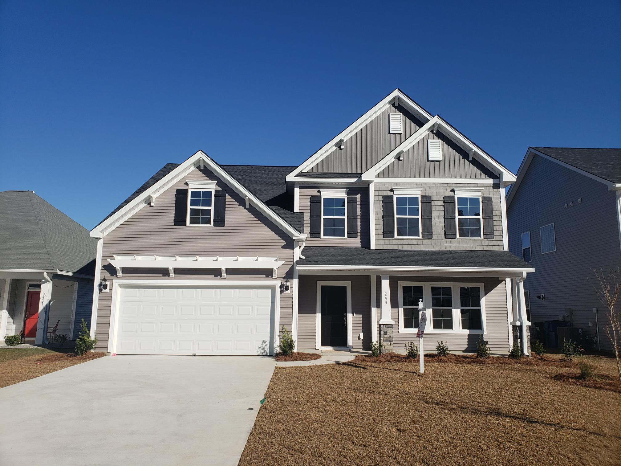 244 Saxony Loop Summerville, SC 29486