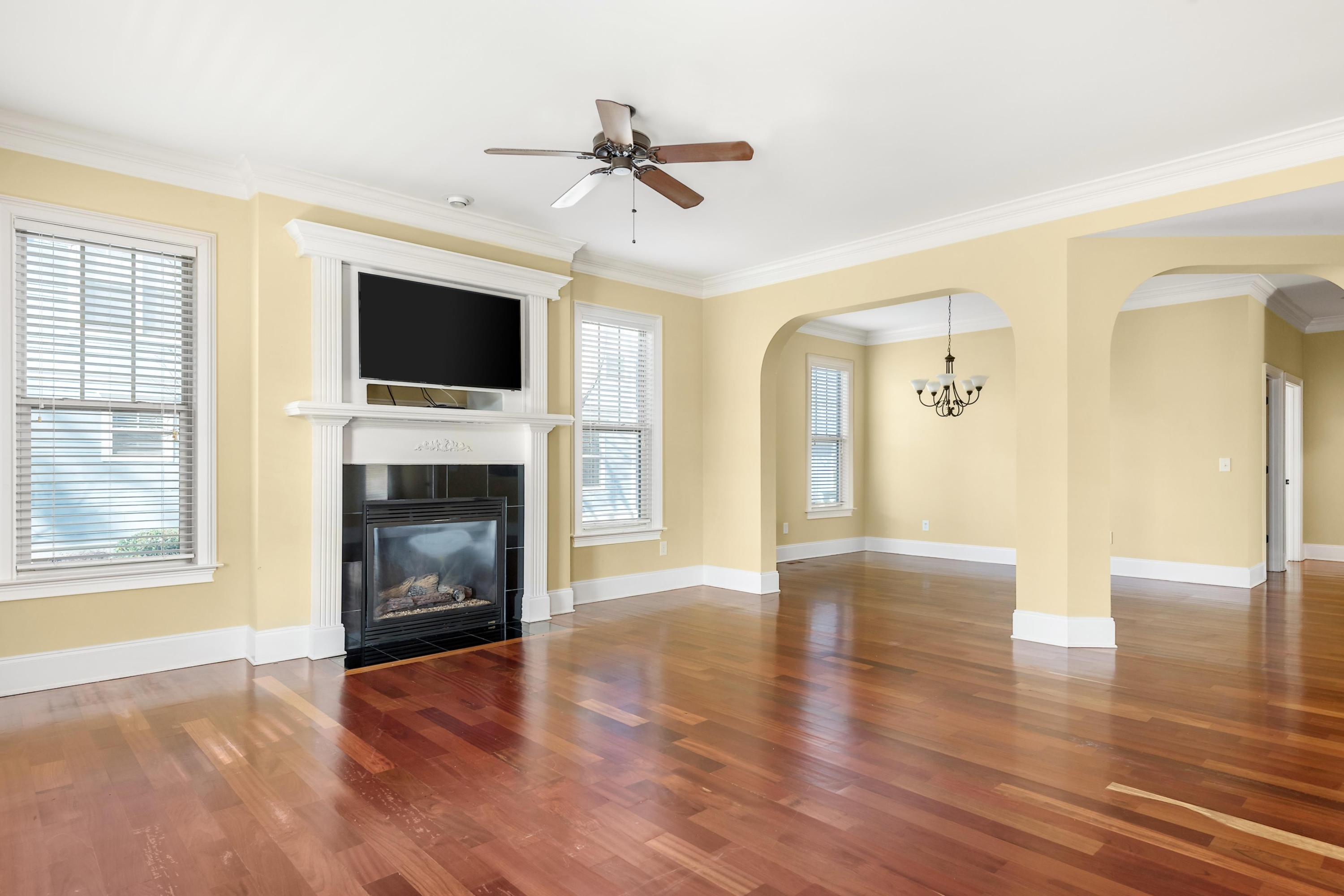 8541 Refuge Point Circle North Charleston, SC 29420