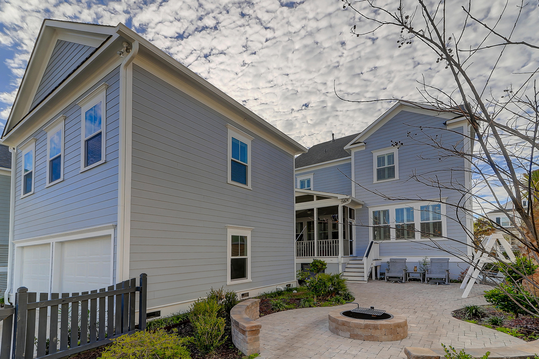 Daniel Island Homes For Sale - 1526 Willtown, Daniel Island, SC - 44