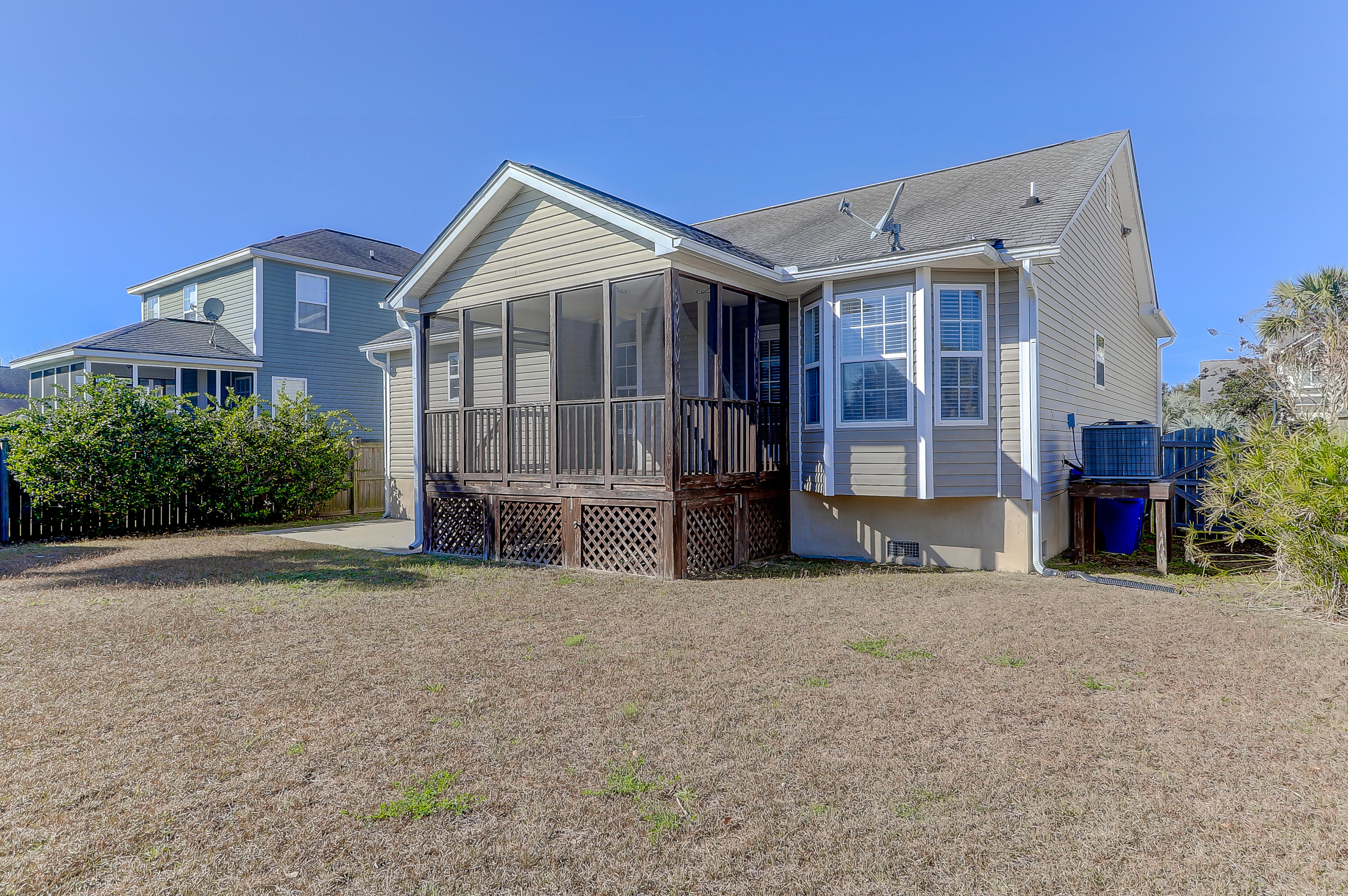 1152 Clearspring Drive Charleston, SC 29412