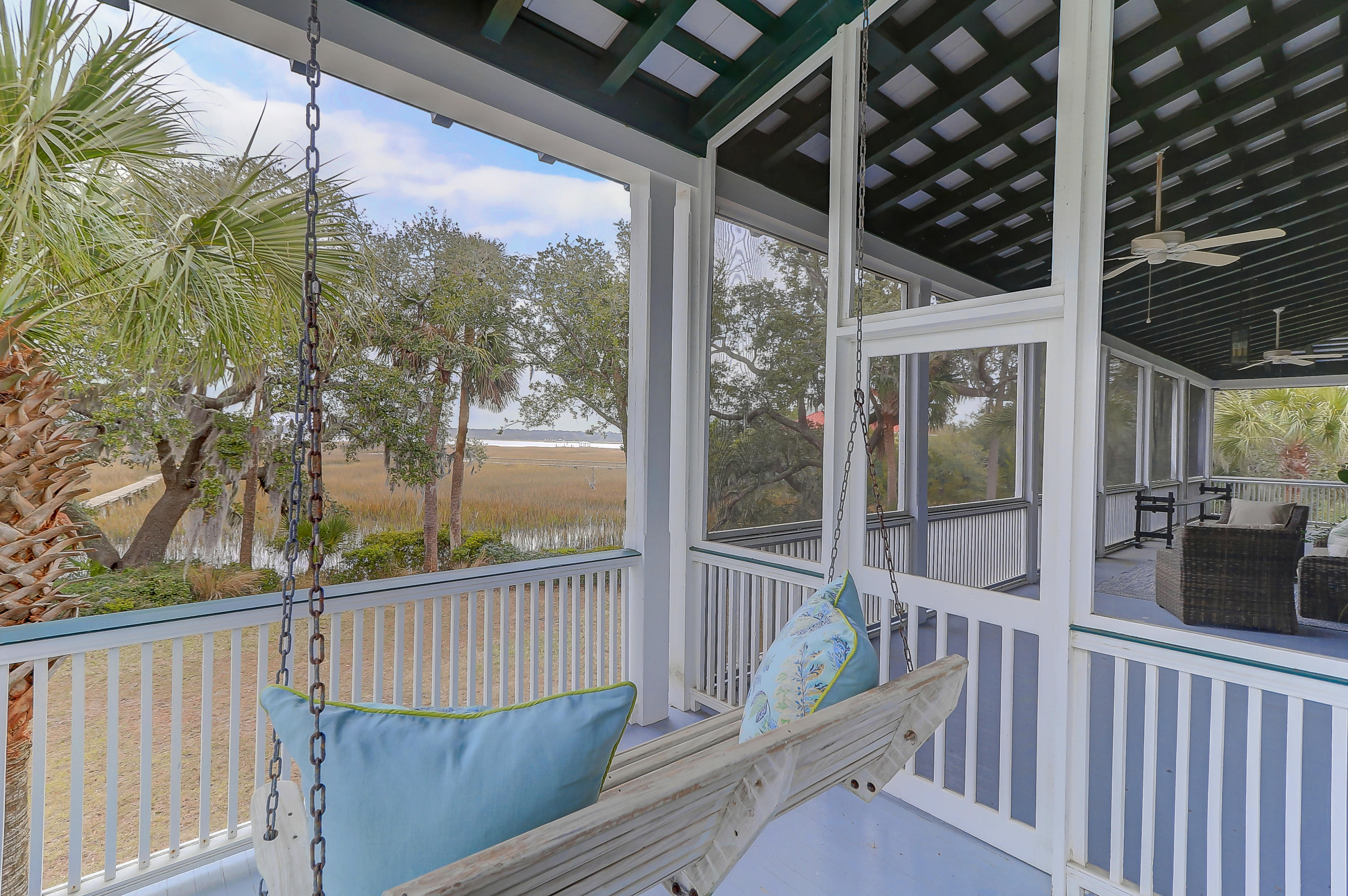 1505 Lady Anna Lane Seabrook Island, SC 29455