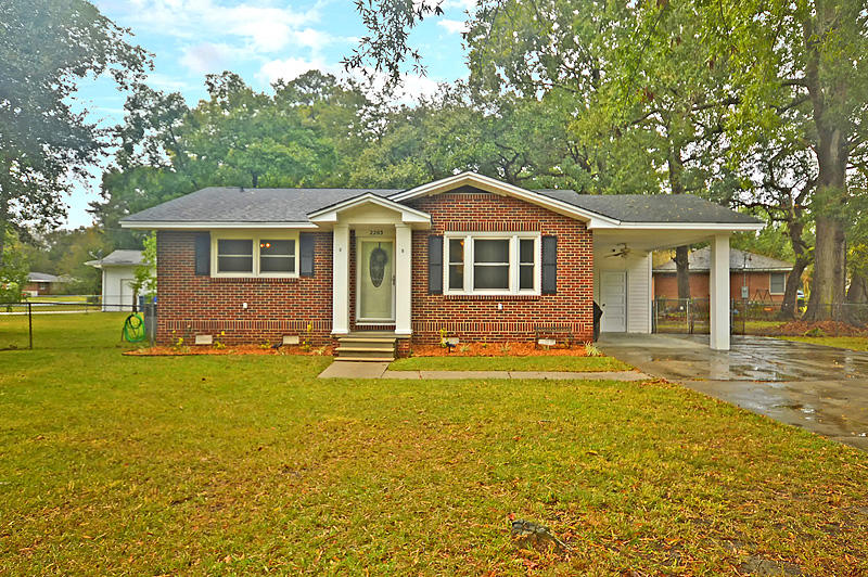 2203 Church Creek Dr Charleston, SC 29414
