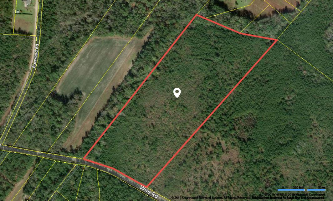 00 Wire Road Branchville, SC 29432