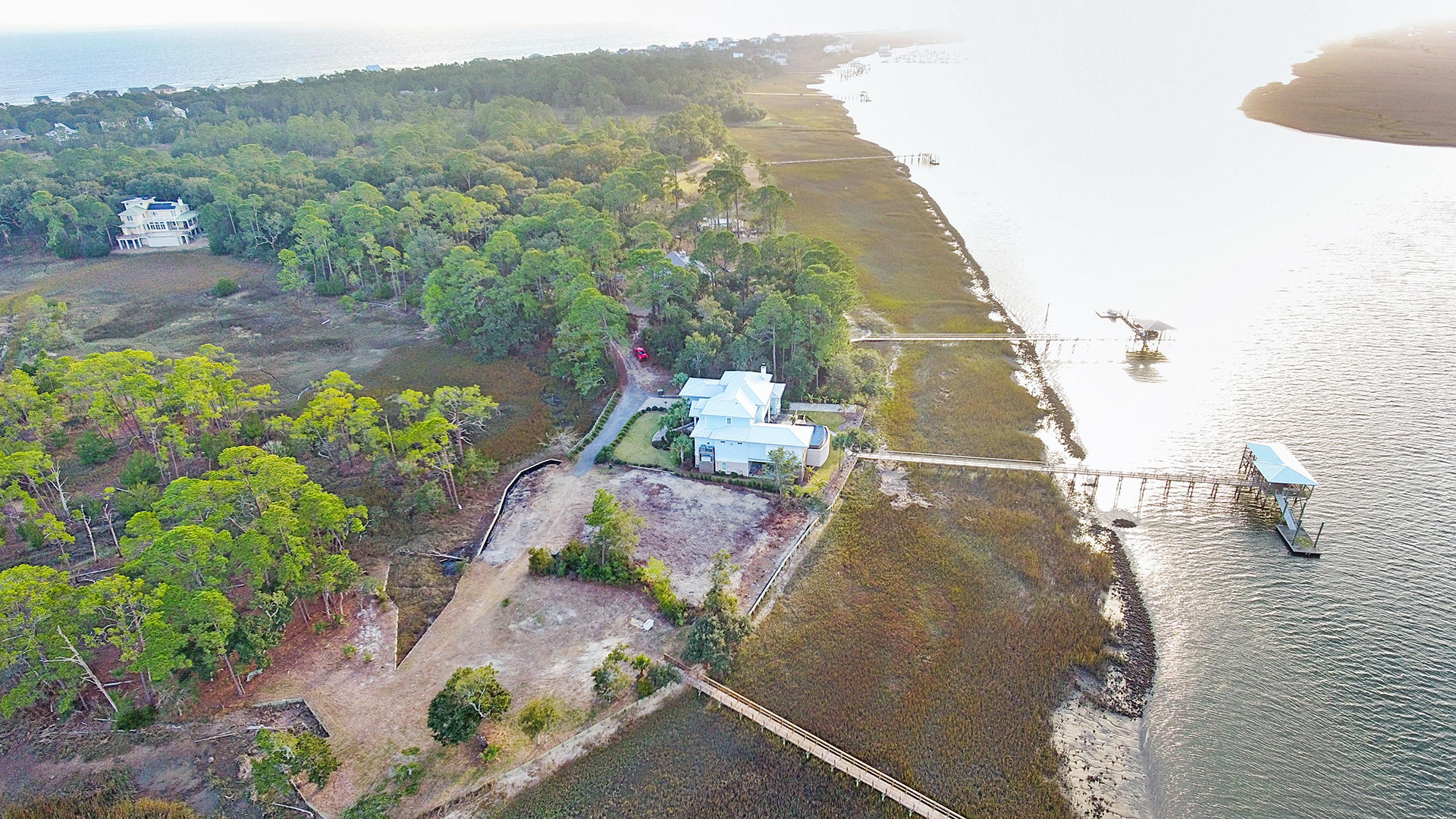 5 Woody Lane Folly Beach, SC 29439