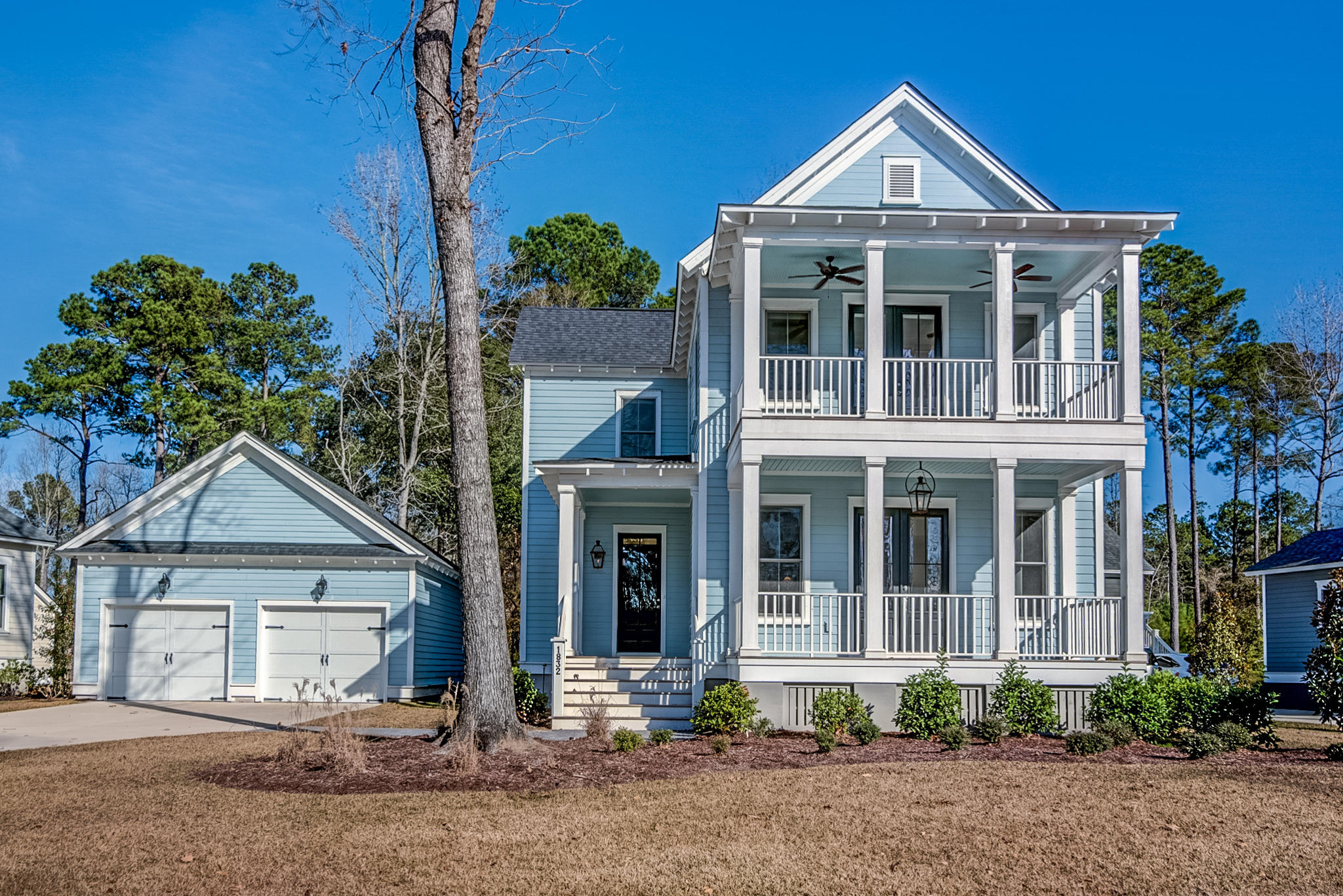 1832 Carolina Park Boulevard Mount Pleasant, SC 29466