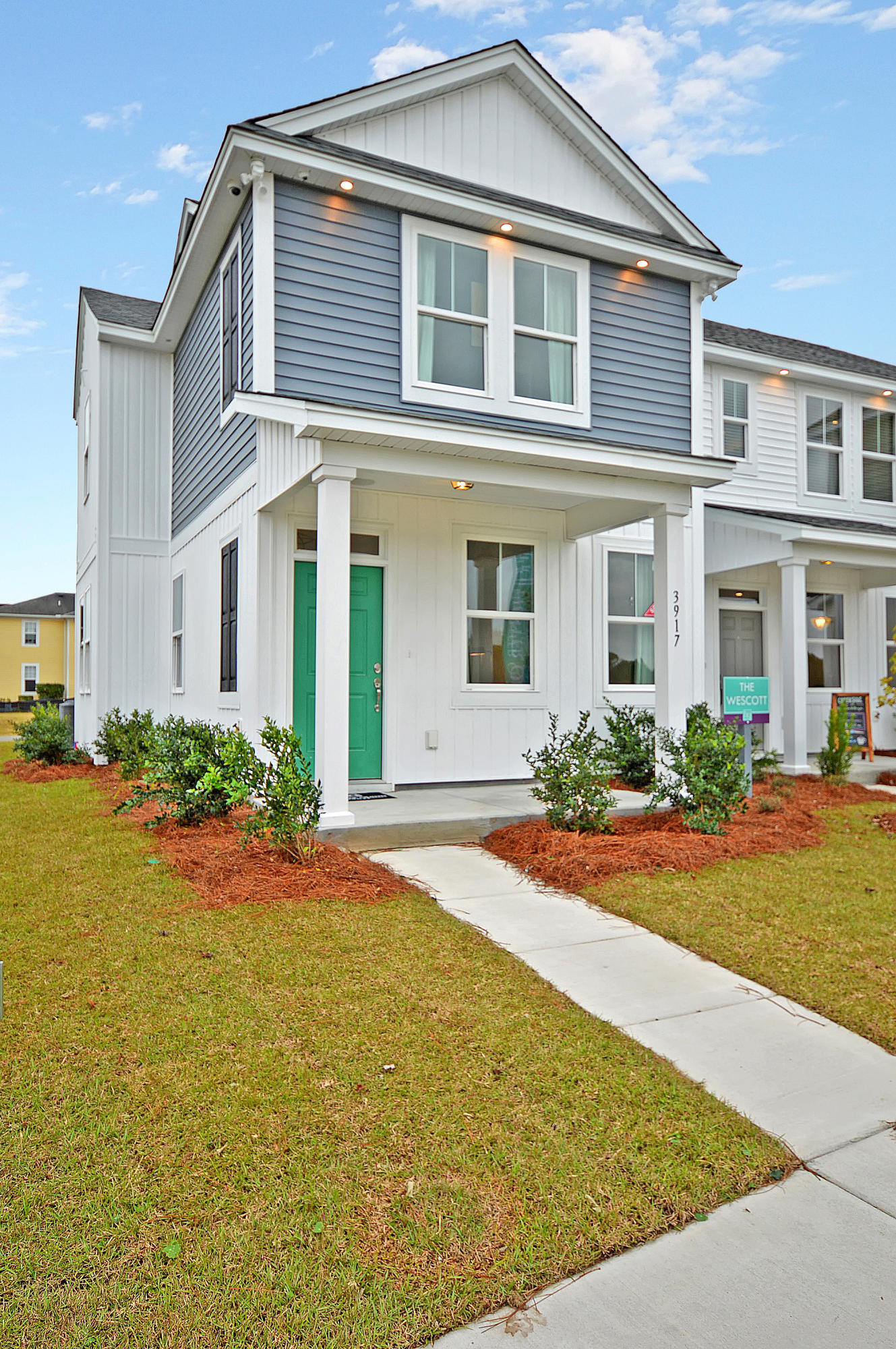3923 Four Poles Park Drive North Charleston, SC 29405
