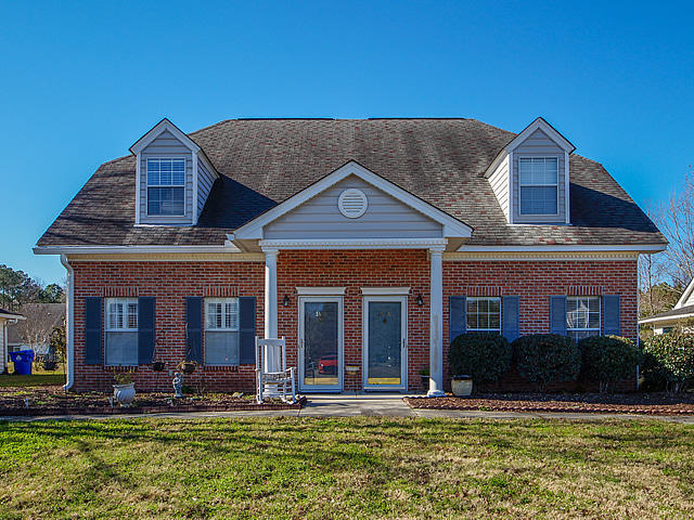 1636 Baltusrol Lane Mount Pleasant, SC 29466