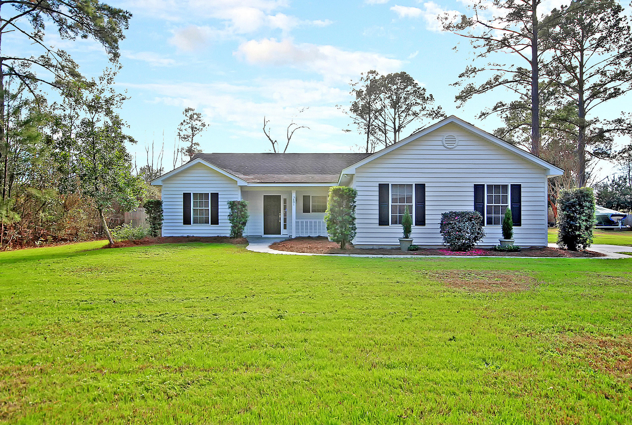 3481 Plow Ground Road Johns Island, SC 29455