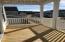 Upper porch off master