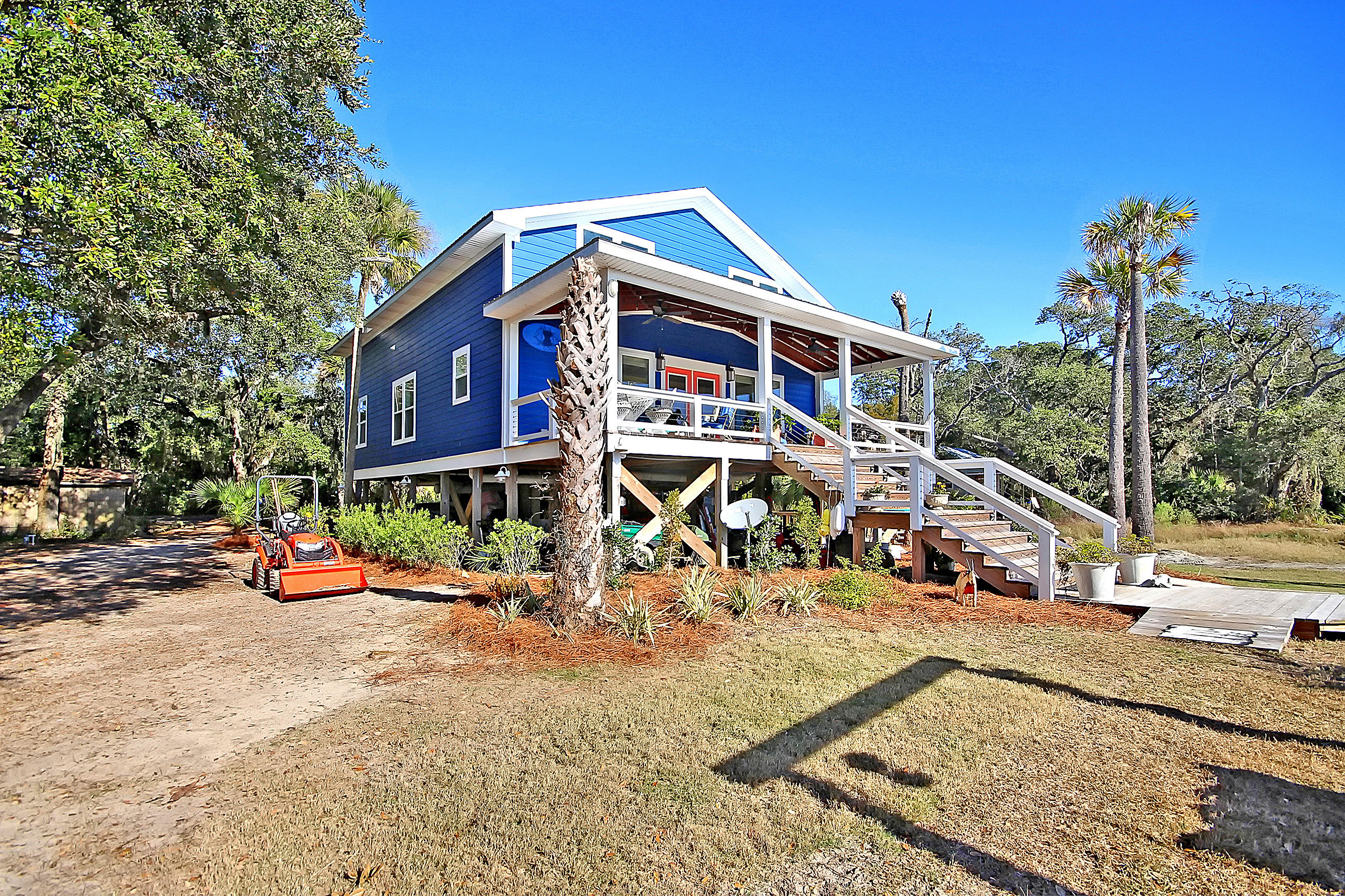 3325 Buccaneer Road Isle Of Palms, SC 29451