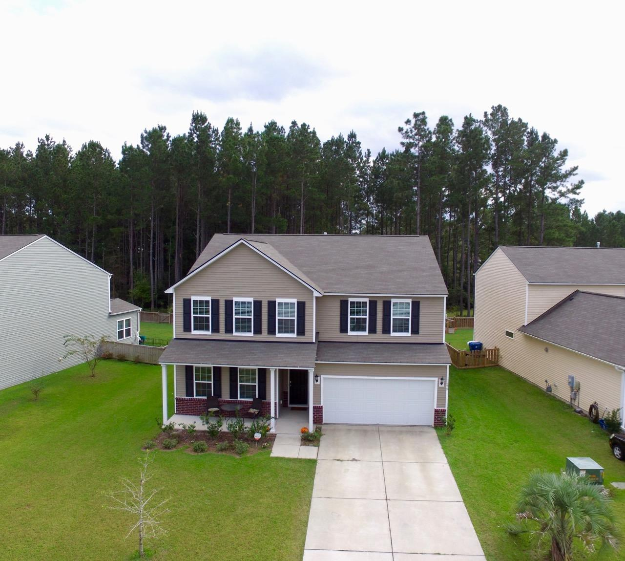 279 Decatur Drive Summerville, SC 29486