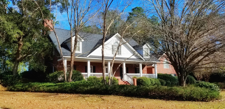 4243 Persimmon Woods Drive North Charleston, SC 29420