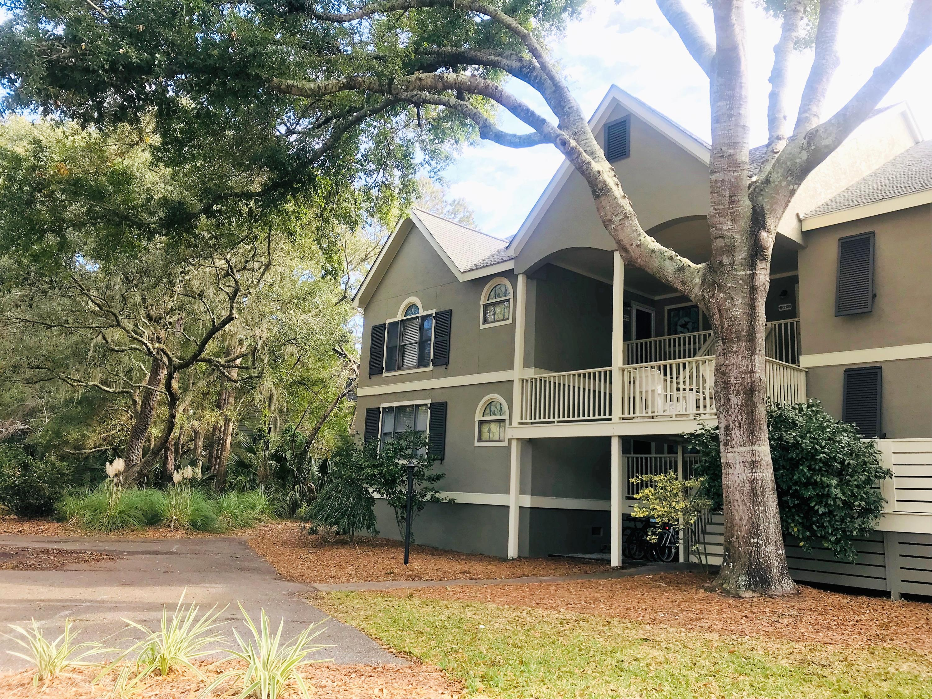 2133 Landfall Way Seabrook Island, SC 29455