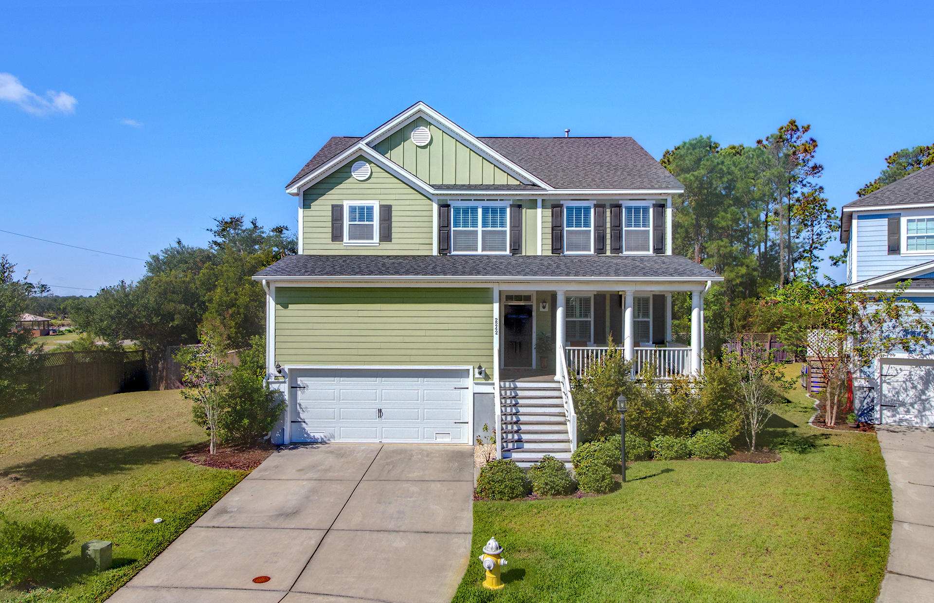 2242 Terrabrook Lane Charleston, SC 29412