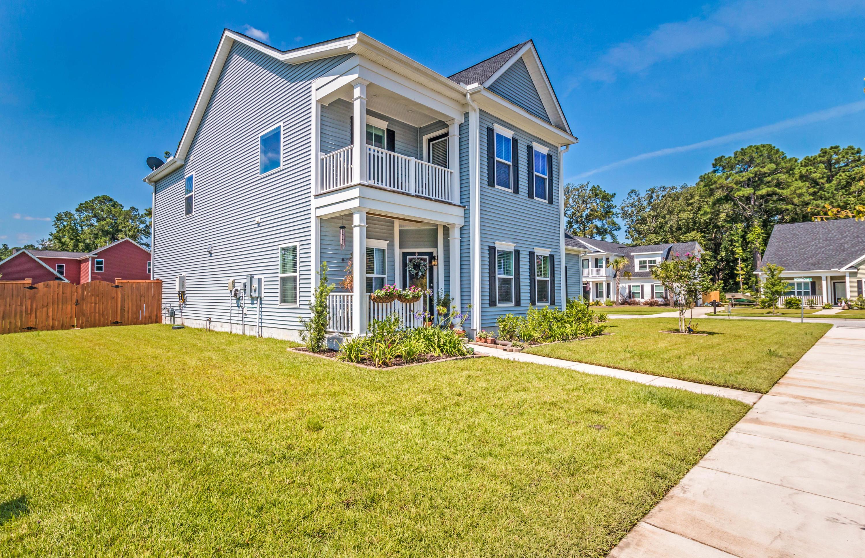 1203 Krawcheck Street Johns Island, SC 29455