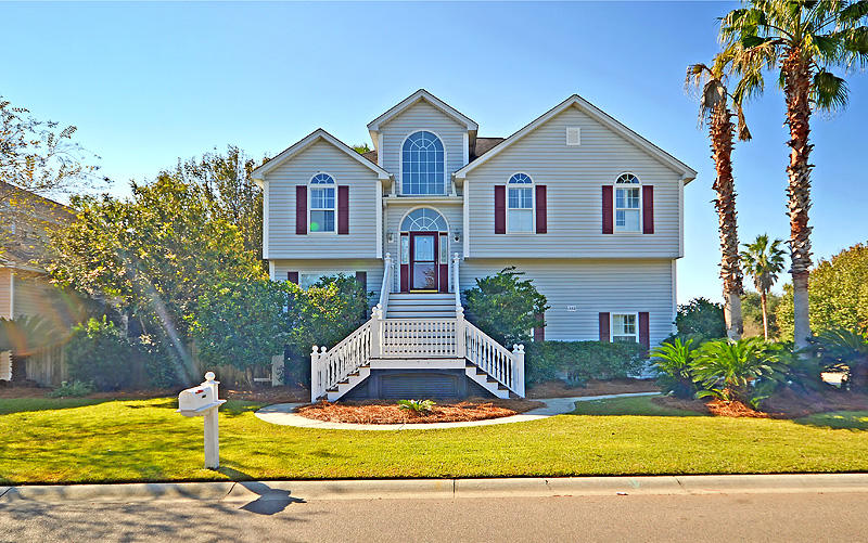 1553 Ocean Neighbors Boulevard Charleston, SC 29412