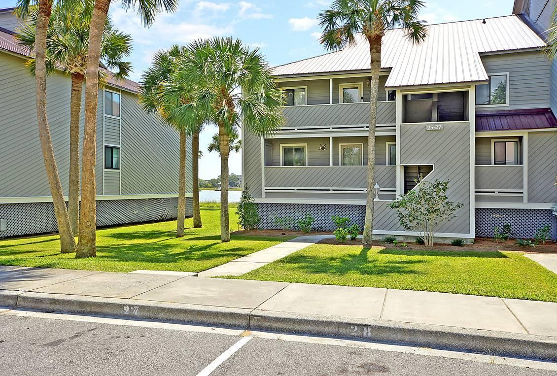 26 Mariners Cay Drive Folly Beach, SC 29439