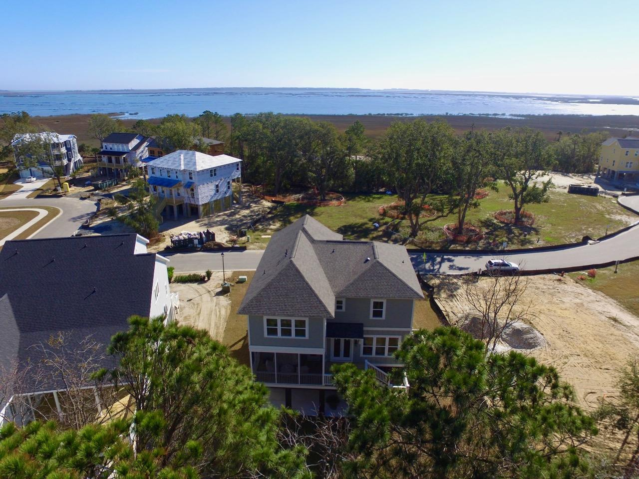 Stratton by the Sound Homes For Sale - 1485 Menhaden Lane, Mount Pleasant, SC - 3
