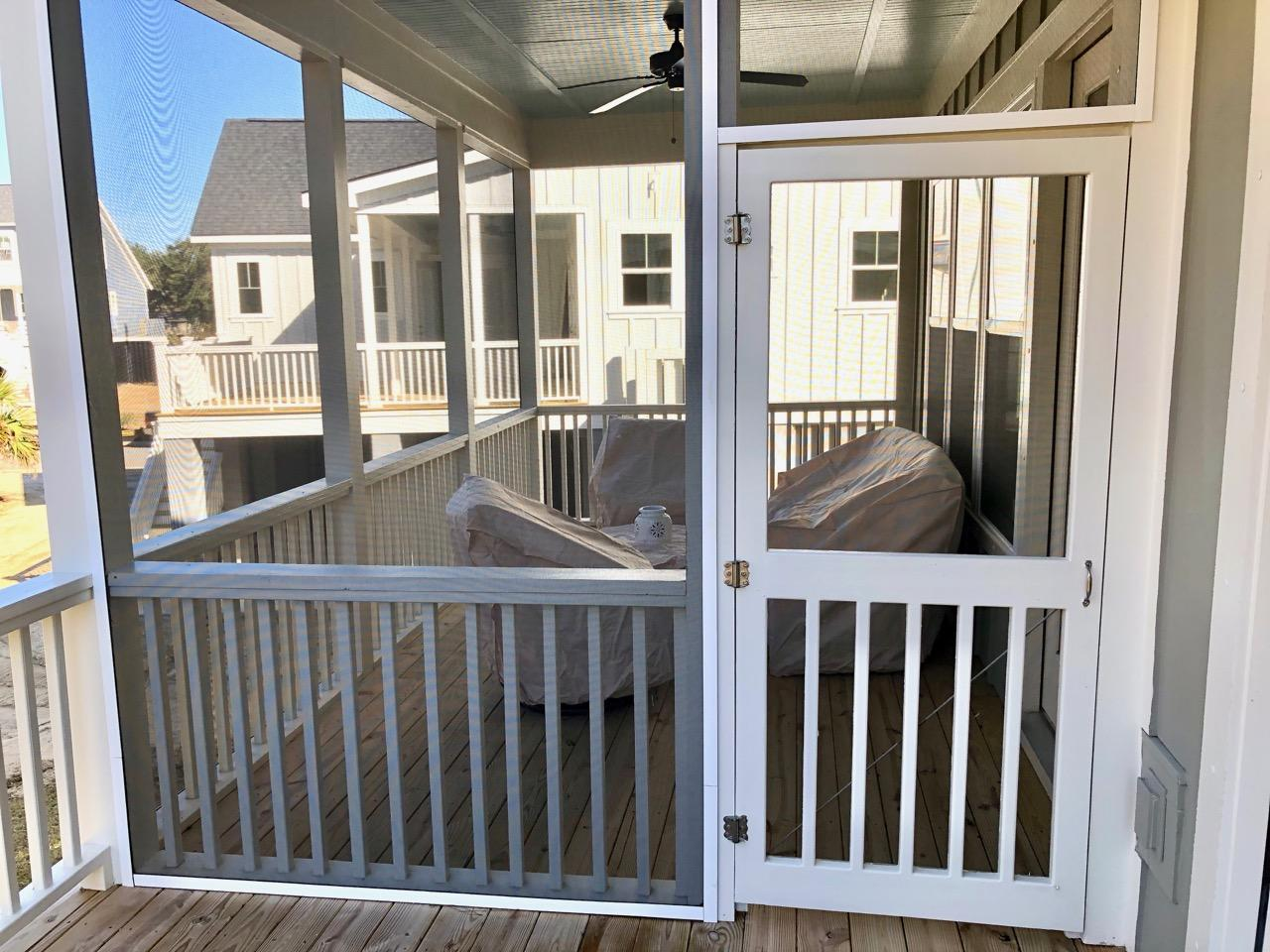 Stratton by the Sound Homes For Sale - 1485 Menhaden Lane, Mount Pleasant, SC - 5