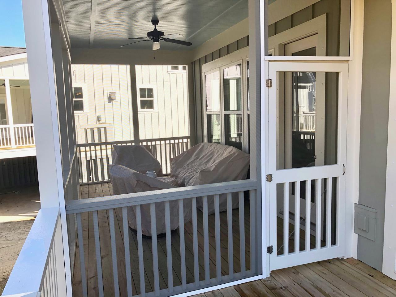 Stratton by the Sound Homes For Sale - 1485 Menhaden Lane, Mount Pleasant, SC - 6