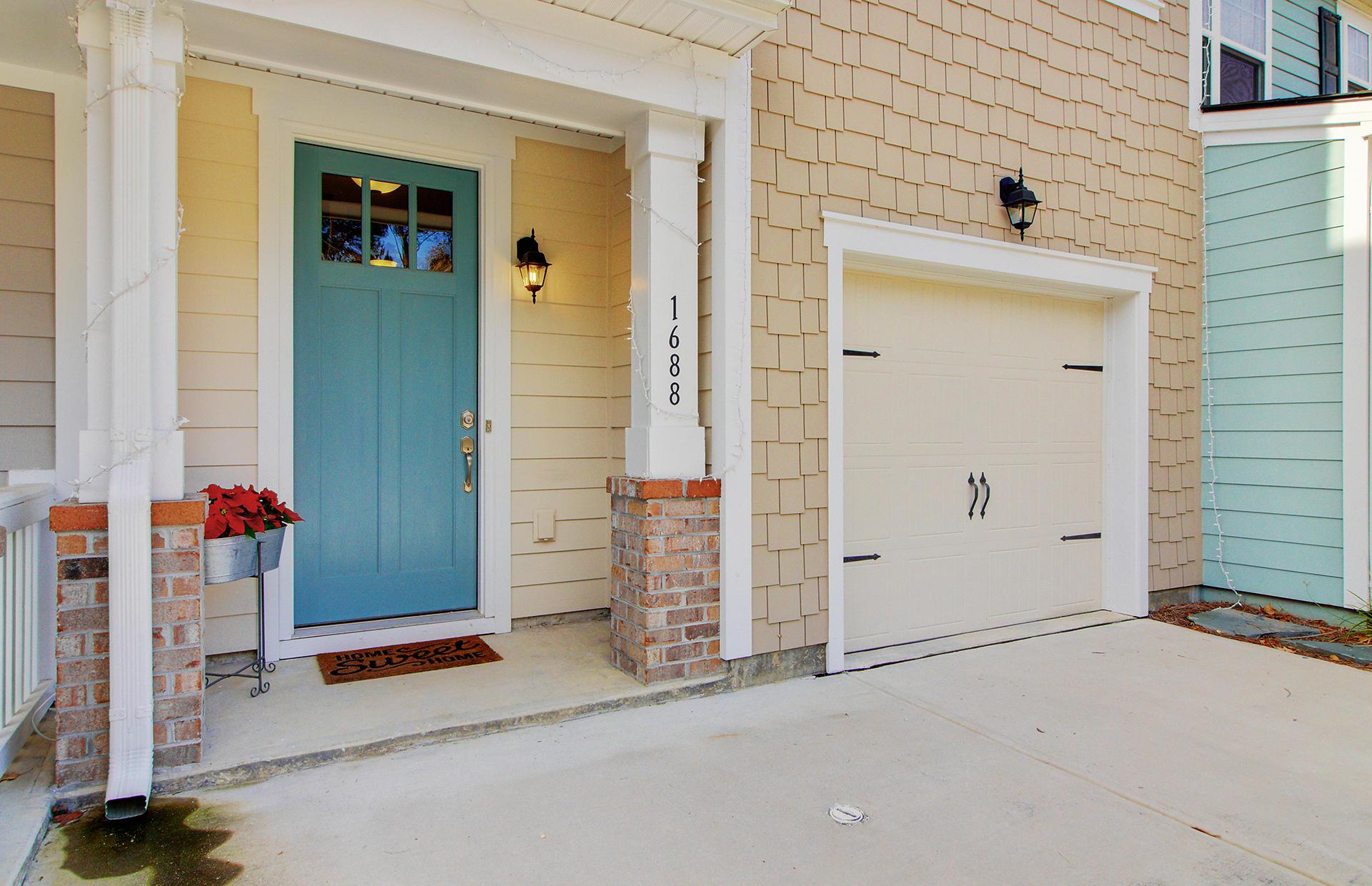 Park West Homes For Sale - 1688 Bridwell, Mount Pleasant, SC - 18