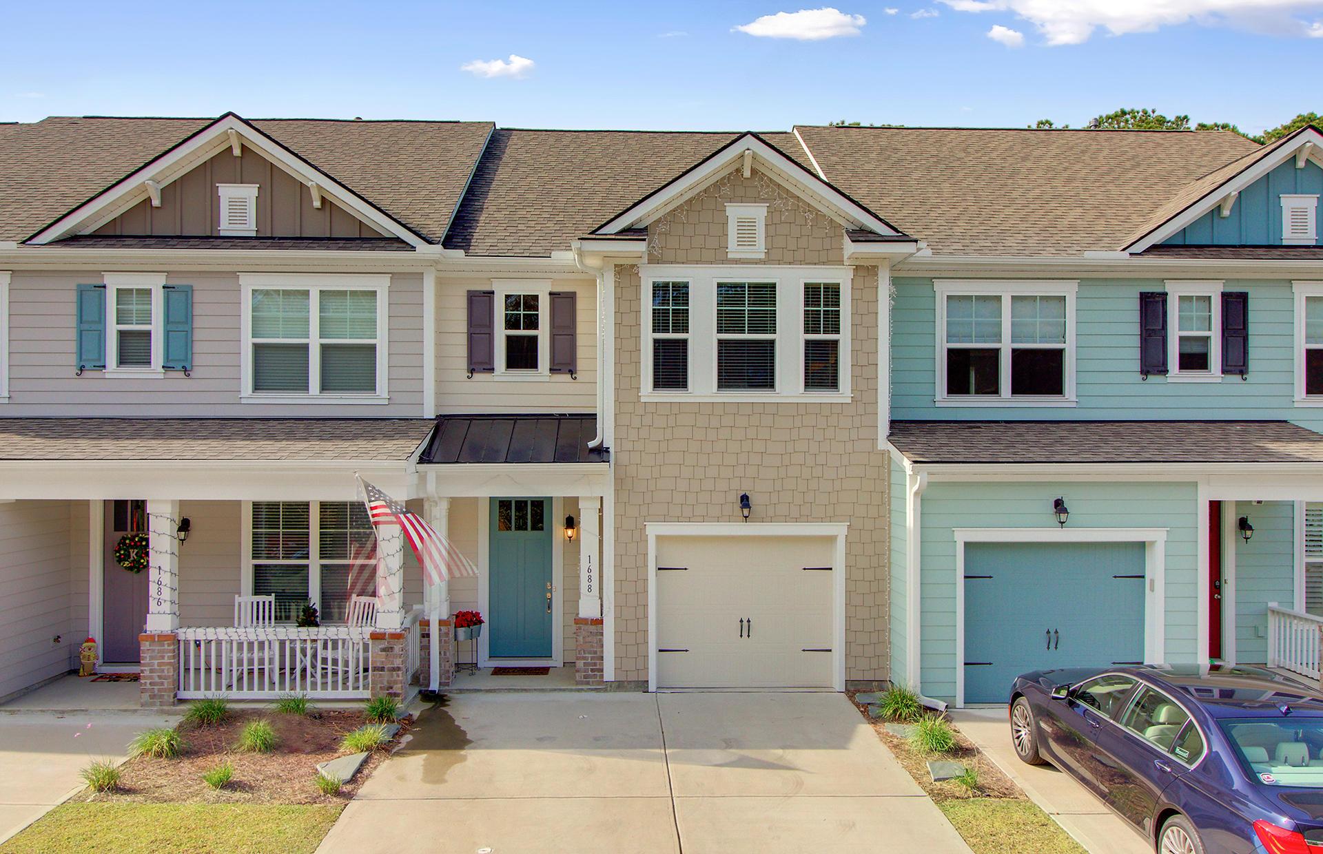 Park West Homes For Sale - 1688 Bridwell, Mount Pleasant, SC - 13