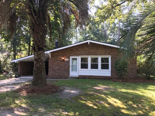 113 Lenwood Drive Summerville, SC 29485