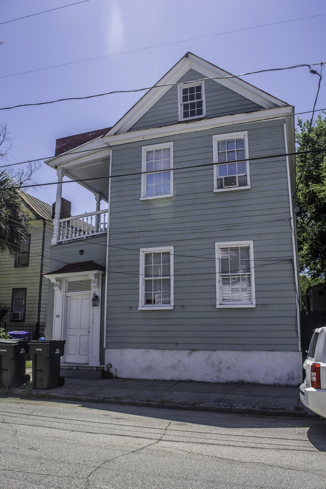 59 Hanover Street Charleston, SC 29403