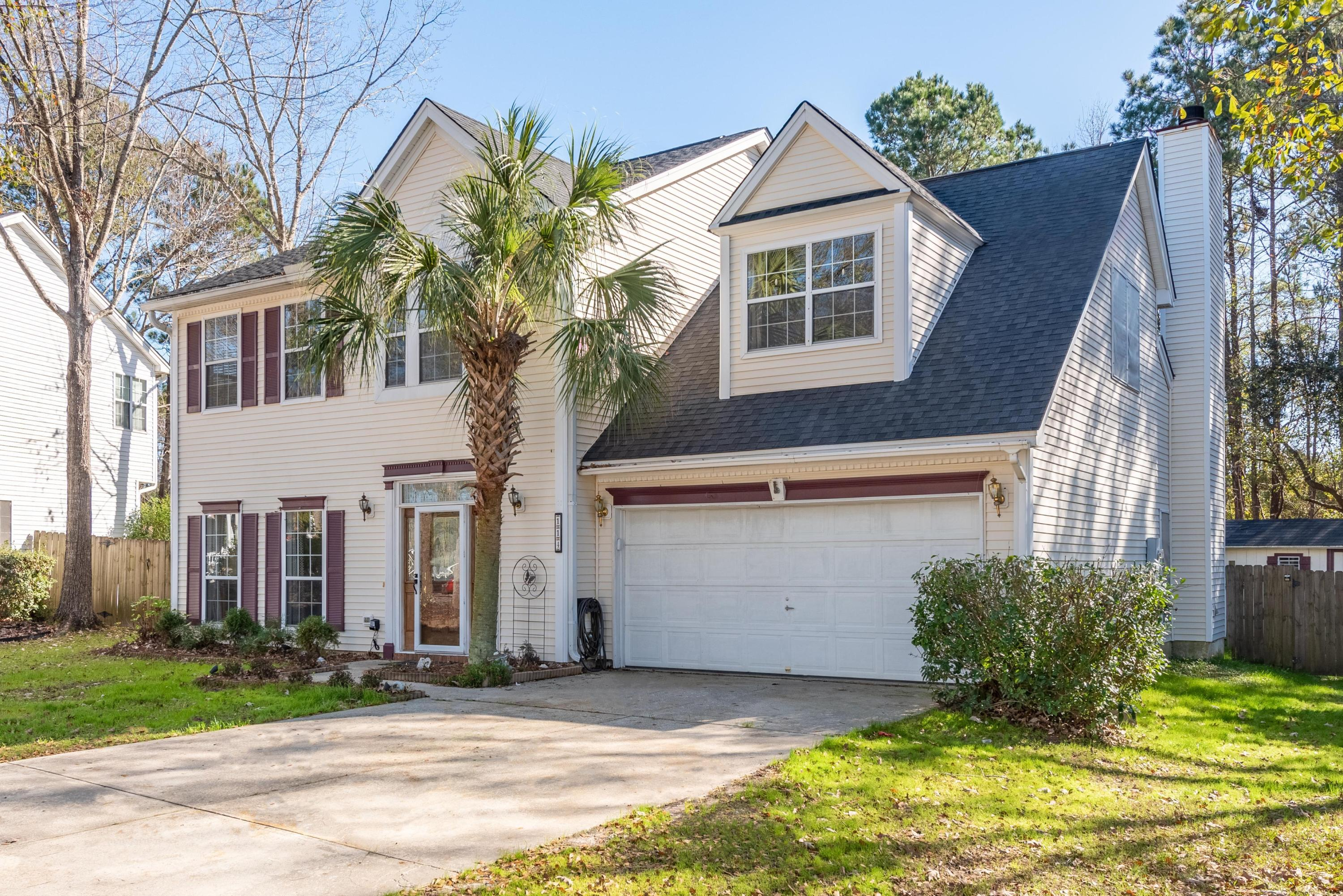 114 Fairbury Drive Goose Creek, SC 29445