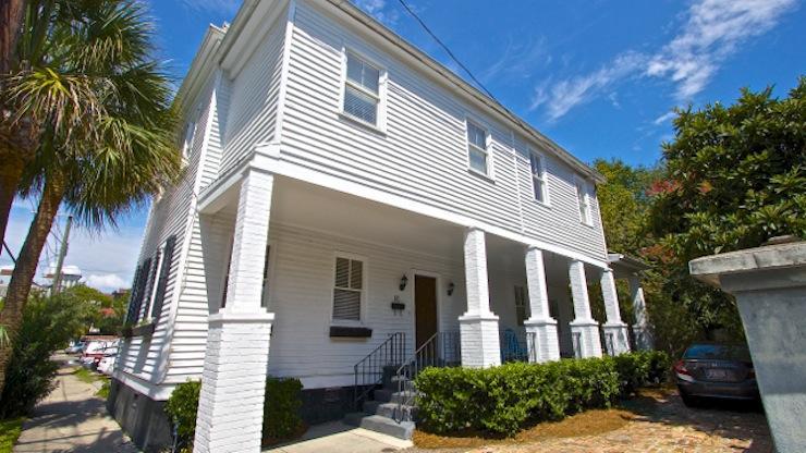 60 Gadsden Street Charleston, SC 29401