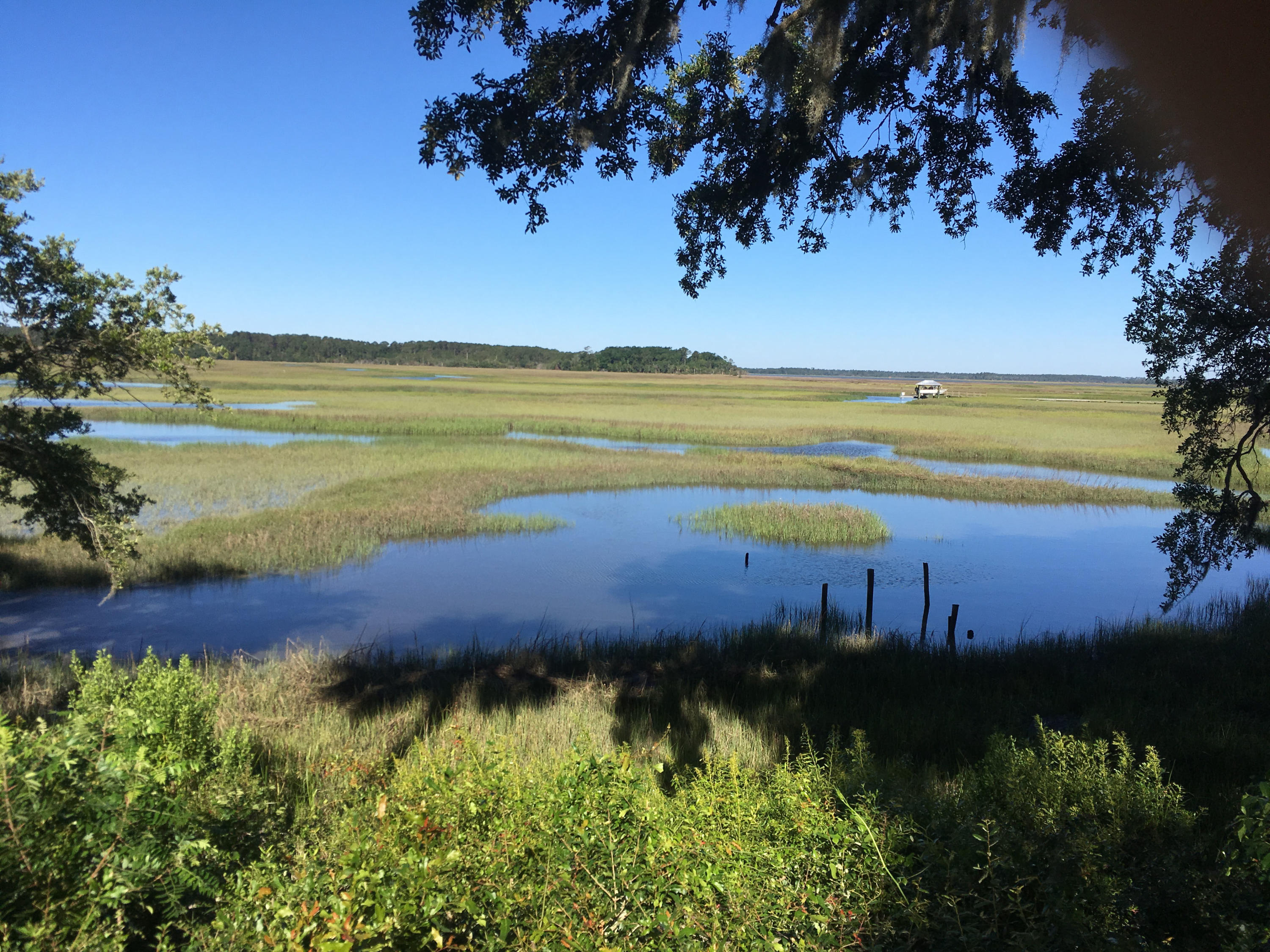 2213 Meggett Point Road Edisto Island, SC 29438