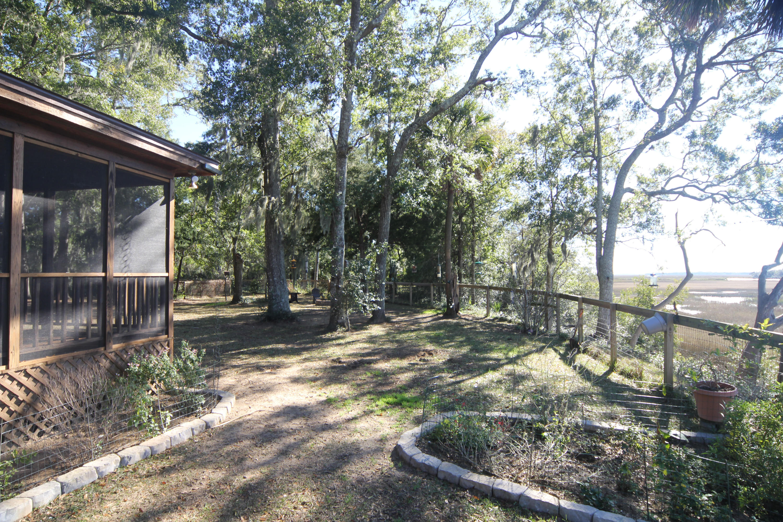2213 Meggett Point Road Edisto Island, SC 29438