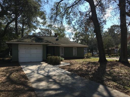 1331 Bob White Drive Charleston, SC 29412