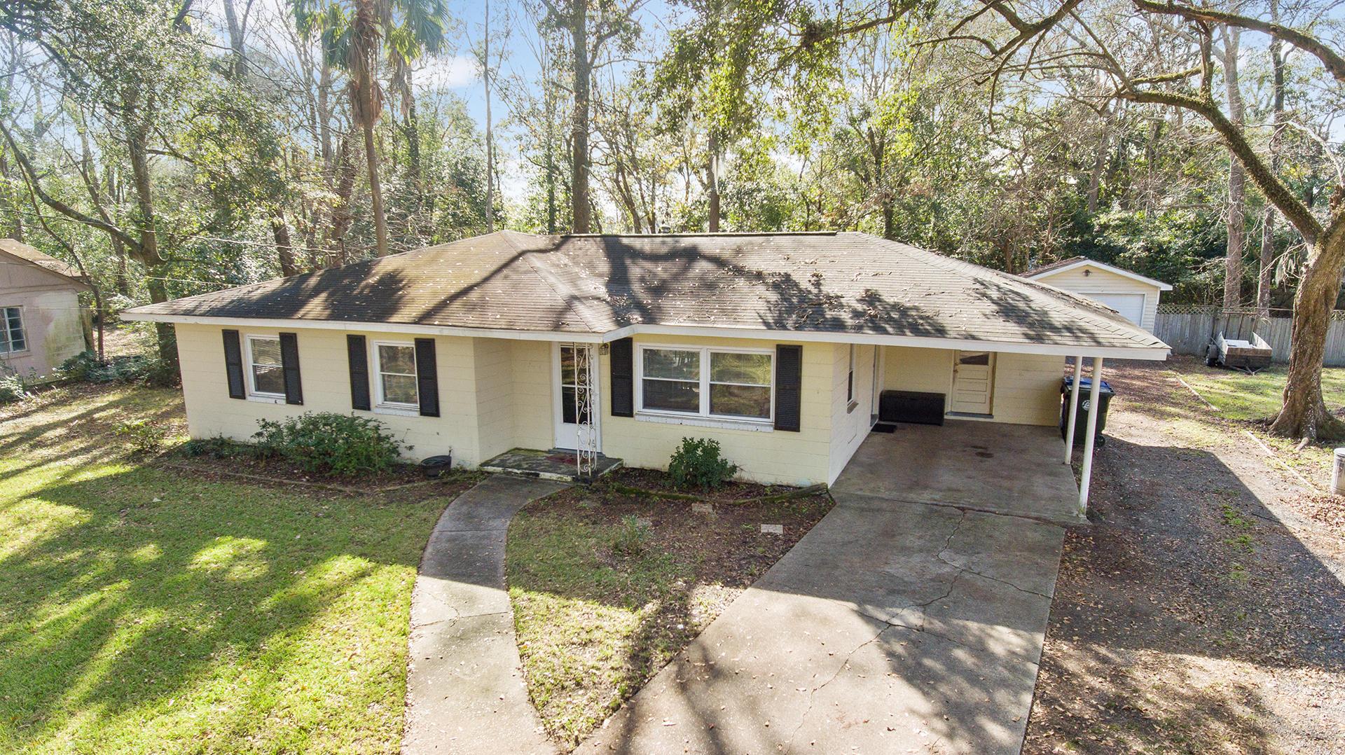 1249 Wimbee Drive Charleston, SC 29407