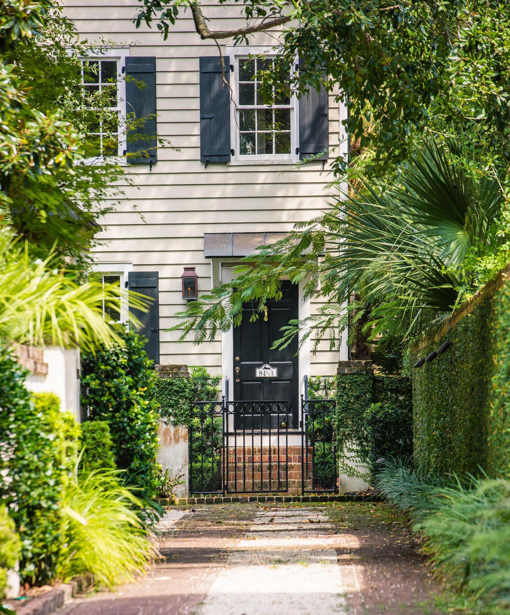 84 King Street Charleston, SC 29401