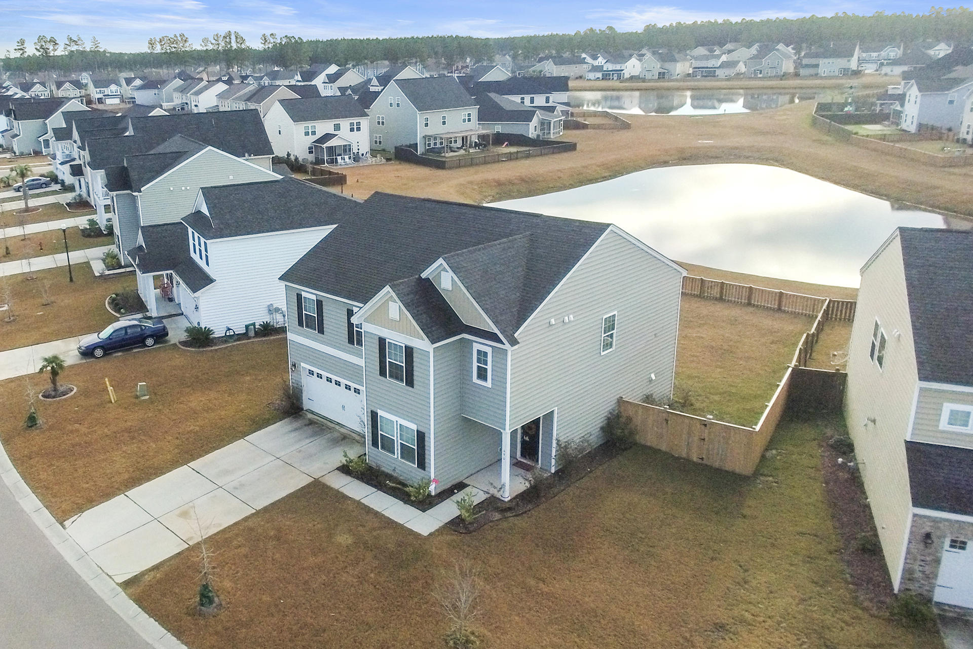 490 Whispering Breeze Lane Summerville, SC 29486