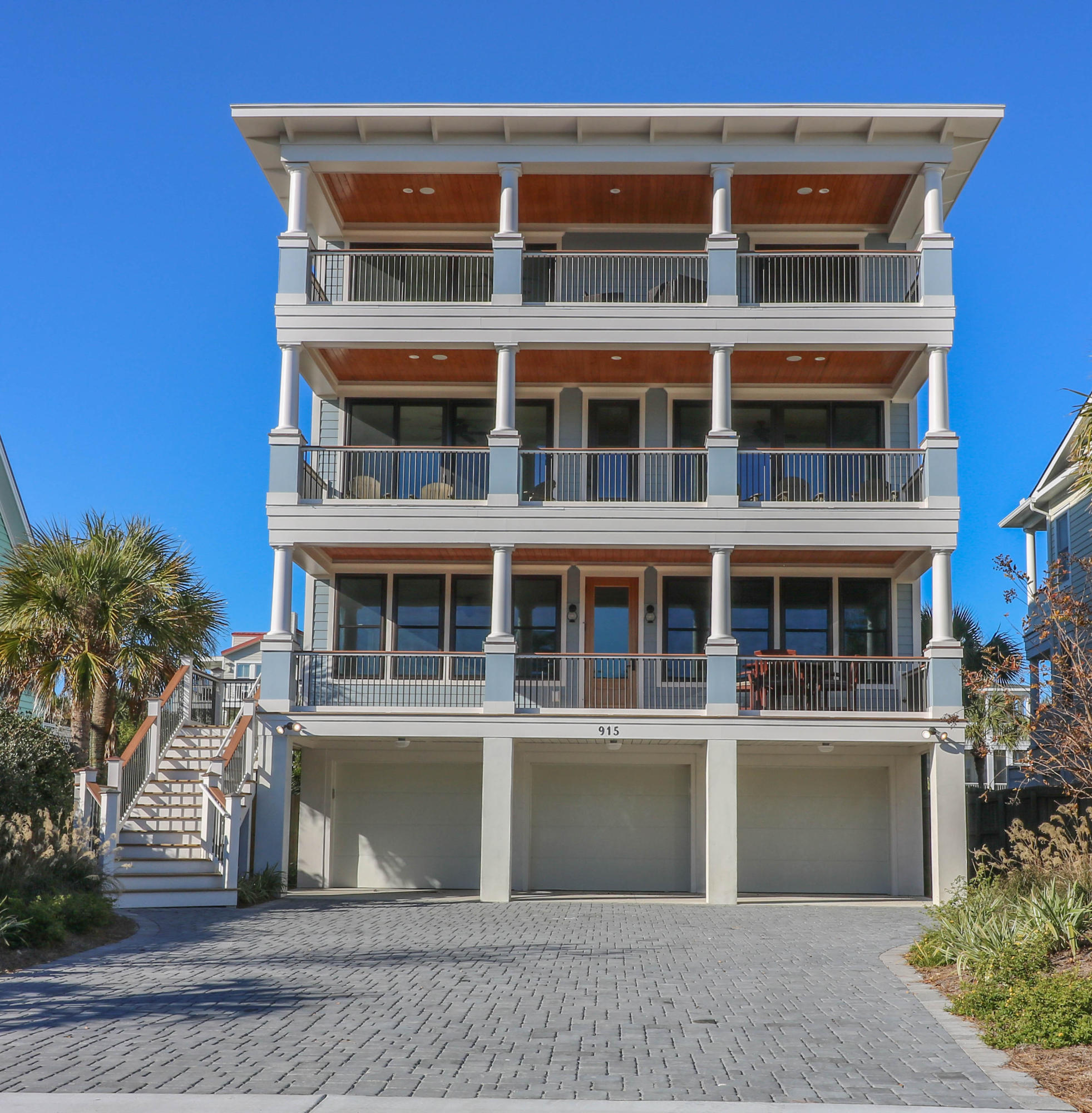 None Homes For Sale - 915 Ocean, Isle of Palms, SC - 42