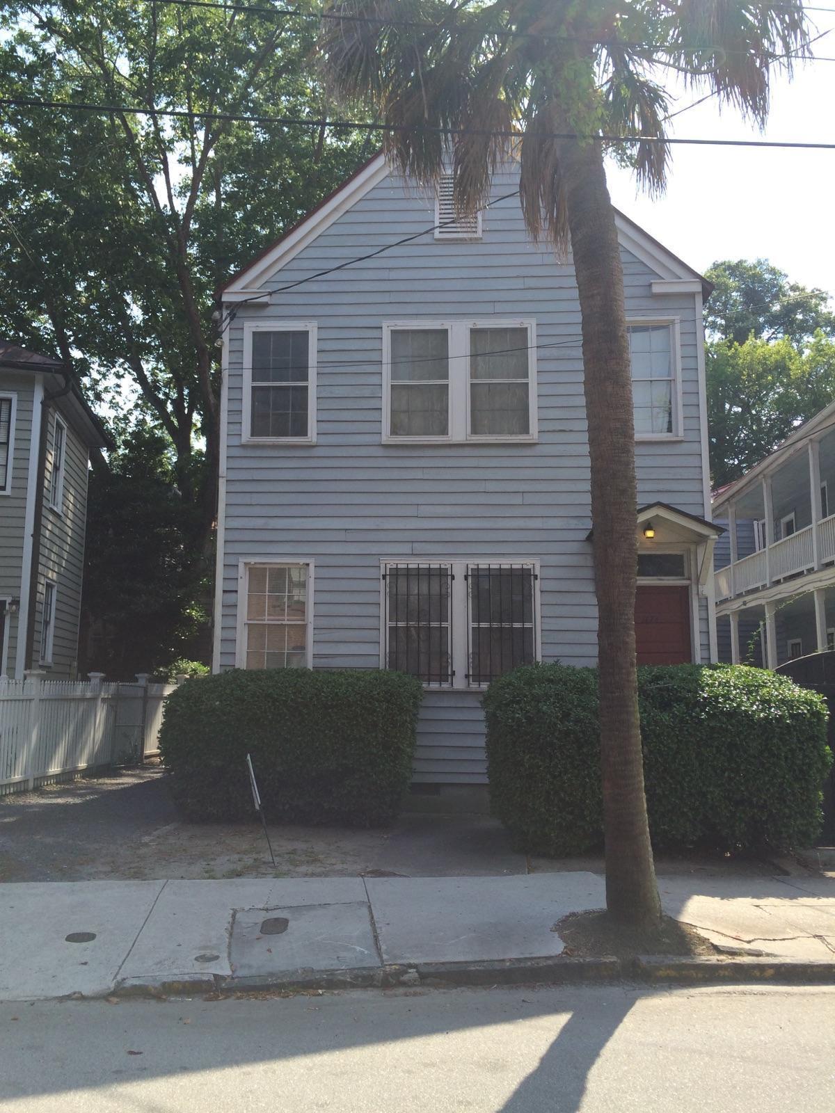 117 Saint Philip Street Charleston, SC 29403