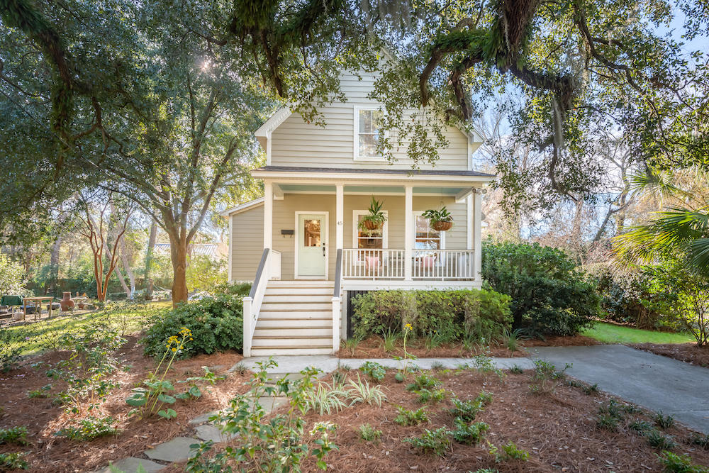 45 Fenwick Drive Charleston, SC 29407