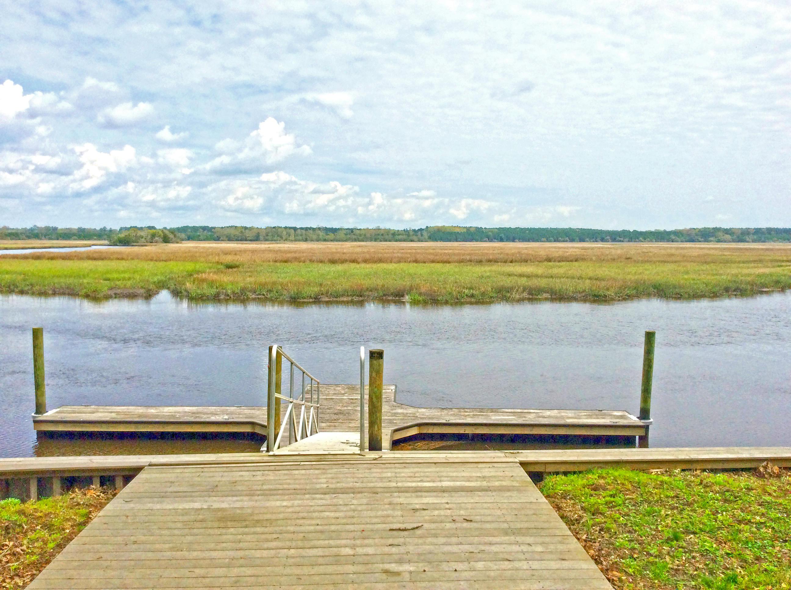 4 Tilly Island Way Green Pond, SC 29446